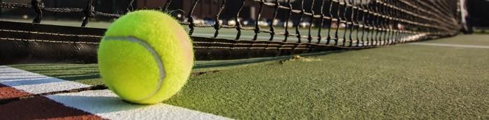Большой теннис  в Краснодаре