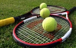 Теннис в Краснодаре для взрослых и детей