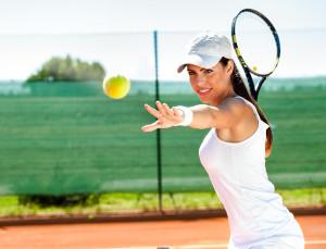 теннис в Краснодаре для детей и взрослых
